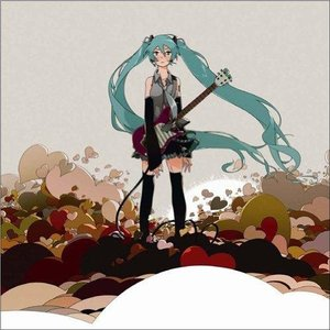 Image for 'ryo(supercell) feat. 初音ミク'