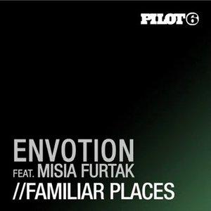 Image for 'Envotion Ft Misia Furtak'