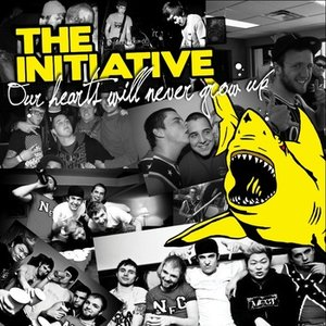 Image for 'The Initiative'
