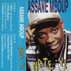 Image for 'Assane Mboup'