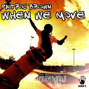 Image pour 'Patric Brown'