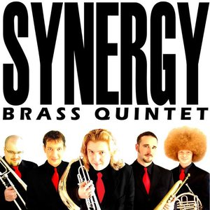 Image for 'Synergy Brass Quintet'