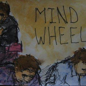 """""""Mind Wheel""""的封面"""