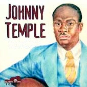 Image for 'Johnny Temple & The Harlem Hamfats'