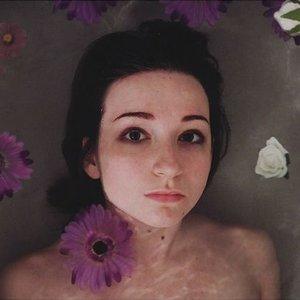 Image for 'flower face'