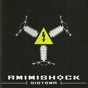 Image for 'Amimishock'