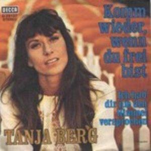 Image for 'Tanja Berg'