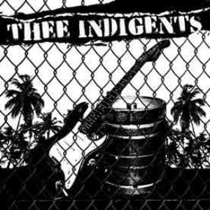 Image for 'Thee Indigents'