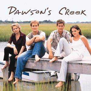 Image for 'Dawsons Creek Soundtrack'