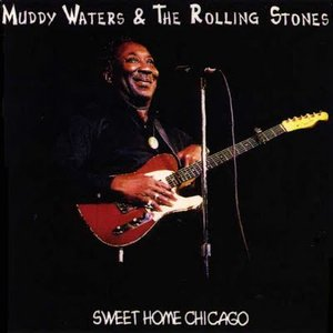 Image for 'The Rolling Stones & Muddy Waters'