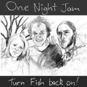 Image for 'One Night Jam'
