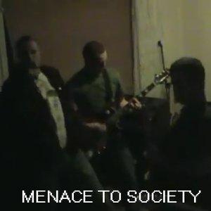 Bild för 'Menace To Society'