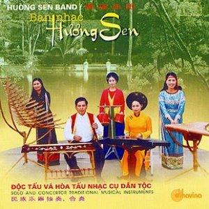 Image for 'Huong Sen Band'