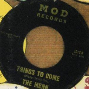 Image for 'The Menn'