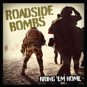 Image for 'Roadside Bombs'