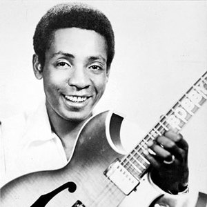 Image for 'Bobby Hebb'