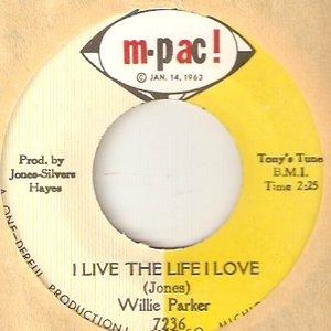 Image pour 'Willie Parker'