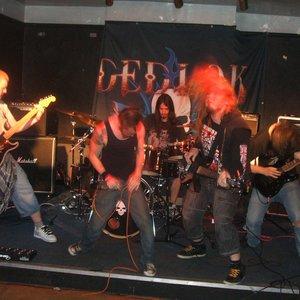 Image for 'Crysis UK'