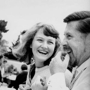 Image for 'Ewan MacColl & Peggy Seeger'