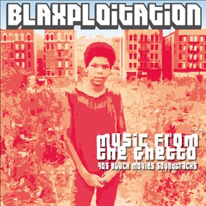 Image for 'Blaxploitation'