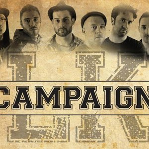 Image for 'Campaign LK'