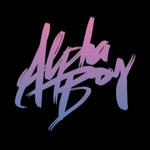 Image for 'Alpha Boy'