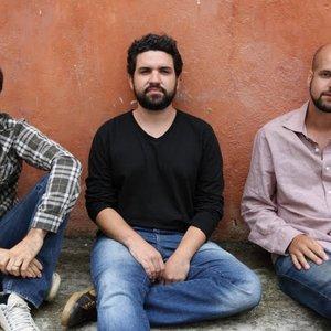 Image for 'João Taubkin Trio'