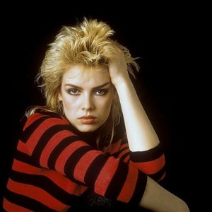 Image for 'Kim Wilde'