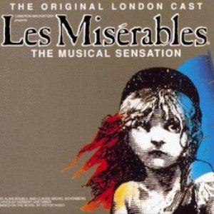 Image for 'The Original London Cast'
