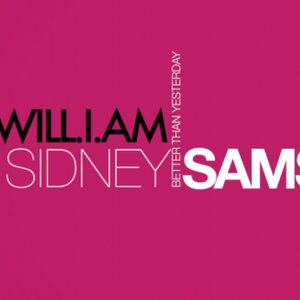 Image for 'Sidney Samson feat. Will.i.am'