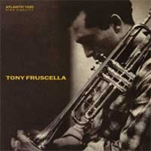 Image for 'Tony Fruscella Septet'