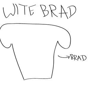 Imagem de 'Whitebread'