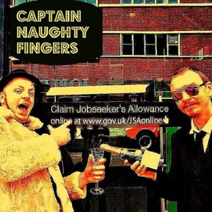 Image for 'Captain Naughty Fingers'