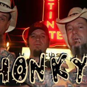 Image for 'Honky'