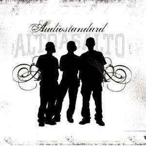 Image for 'Alto Asalto'