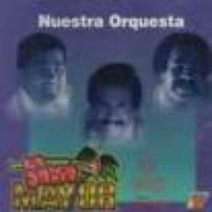 Image pour 'La Salsa Mayor'