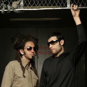 Bild för 'Sultan & Ned Shepard'