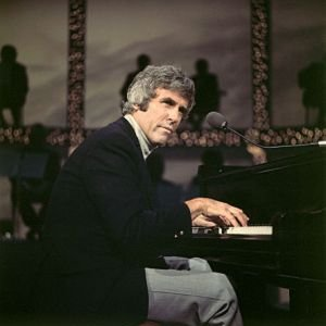 Image for 'The Burt Bacharach Orchestra & Chorus'