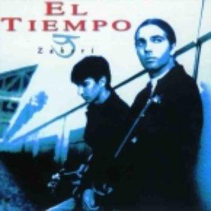 Image for 'El Tiempo'