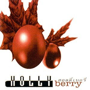 Image for 'Holly Berry'