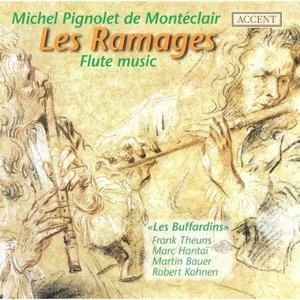 Image for 'Michel Pignolet de Monteclair'