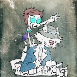 Image for 'Gracie & The Mouse'