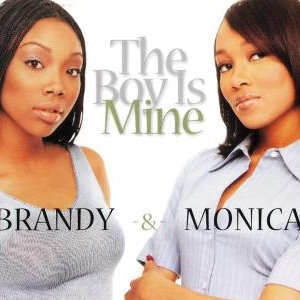 Image for 'Brandy; Monica'