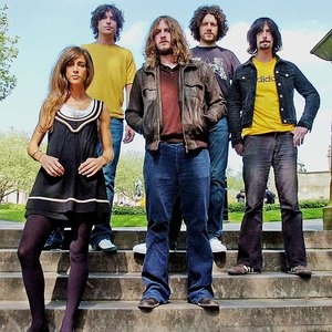 Image for 'The Zutons'