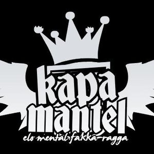 Image for 'Kapa Mantel'