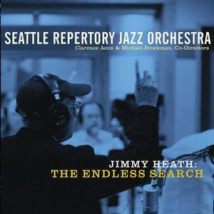 Bild för 'Seattle Repertory Jazz Orchestra'