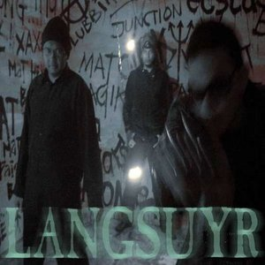 Image for 'Langsuyr'