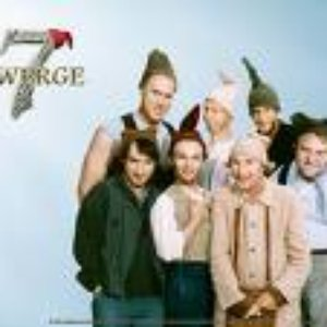 Image for '7 Zwerge'