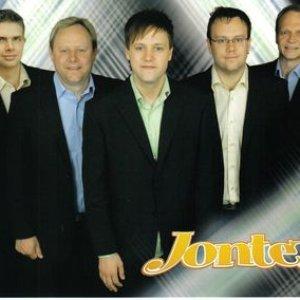 Image for 'Jontez'