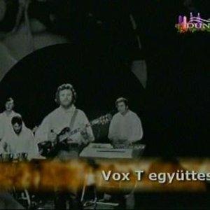 Image for 'Vox T'
